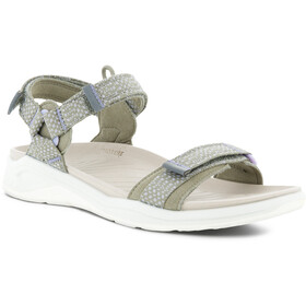 ECCO X-Trinsic 3S Water Sandals Women, vetiver/vetiver